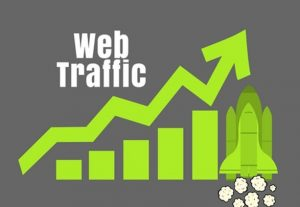 Get 50,000 website traffic 15 days