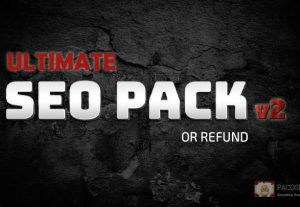 Ultimate SEO PACK Pacospain Version 2