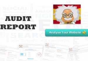 Audit Report – Website SEO Analysis
