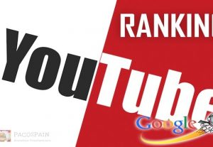 We Rank Your YouTube Video In Google