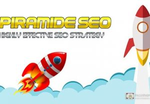 Killer SEO Pyramid – Highly Effective SEO Strategy