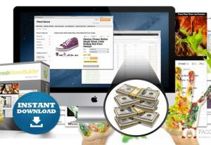 Fresh Store Builder Make Unlimited Amazon Affiliate Stores