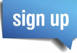 I will provide 20 sign up for any website