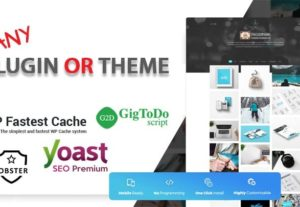 Get Any Plugin Or WordPress Theme