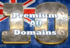 Buy 10 Premium AU High DA Permanent DoFollow PBN Backlinks + Unique Article